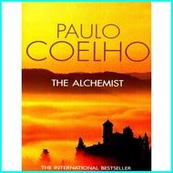 สินค้ามาตรฐาน จาก Asia Books หนังสือภาษาอังกฤษ ALCHEMIST, THE
