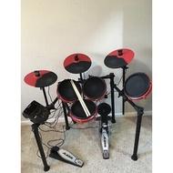 ALESIS Nitro Special Edition Electronic Drum Set, Drum