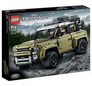【鄭姐的店】樂高 42110 TECHNIC 系列 - Land Rover Defender