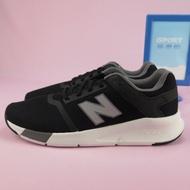 【iSport愛運動】New Balance 復古休閒鞋 公司正品 MS24BS2 男款 輕量 黑
