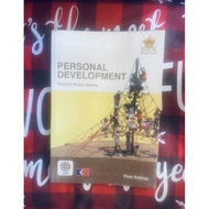 Booksale: Personal Development