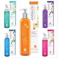 Andalou Naturals Cleansers *5 Types!*