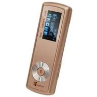 人因 UL430C0 蜜糖咖啡  MP3 PLAYER