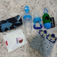 Infant Gift Set for Baby 6 Months Above (Baby Boy)