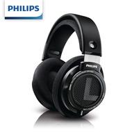 [富廉網]【PHILIPS】飛利浦 SHP9500 HiFi立體聲 耳罩式耳機