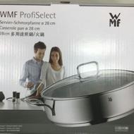 WMF 煎鍋 多功能煎鍋/火鍋