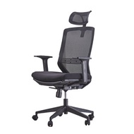 Jianglei J01901 Ergonomics Office Chair Lifted Rotated Breathable Mesh Computer Laptop Desk Gaming Chair Creative Household Reclining Leisure Swivel Chair