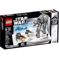 樂高 LEGO 40333 霍斯戰役 - 20週年版本