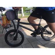 二手kink bmx特技腳踏車 16吋