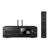 【音旋音響】Pioneer先鋒 XC-HM86-K 網路CD接收器 公司貨 12個月保固
