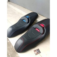 Leather Seat Mbtech Xmax Accessories Yamaha Xmax