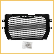 Rapido radiator cover for yamaha mt-03/mt-25 (year 2020