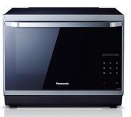 Panasonic NN-CF874BYTQ Convection Microwave Oven 32L - PANASONIC SINGAPORE WARRANTY
