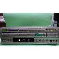 PIONEER CLD-210KVT 當材料機 (請先詢問再下標)