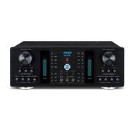 【FNSD 華成】大功率數位迴音/殘響效果綜合擴大機(HR-2502)
