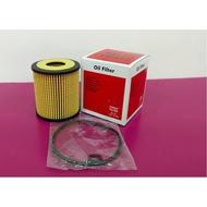 聿閎車材~*福特METROSTAR 機油芯 機油濾清器 台製頂級品項