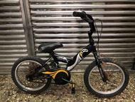 捷安特 giant kj182 16吋二手童車二手兒童腳踏車