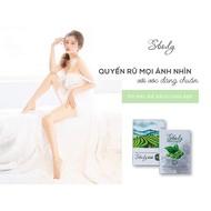 越南代購減肥茶body silim nấm