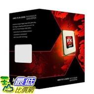 [103美國直購 ShopUSA] Amd 八核 FD9590FHHKWOF Fx-9590 Oem Fx-series 8-core Black Edition $14413
