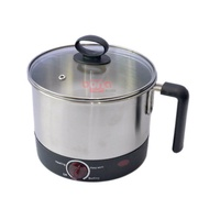 Stainless Steel Multi purpose Cooker Pot 1.5L