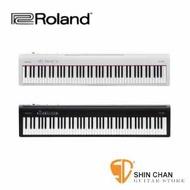 Roland電鋼琴 Roland  樂蘭 FP30 88鍵 數位電鋼琴 附原廠配件 FP-30