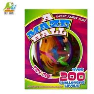 【Playful Toys 頑玩具】益智迷宮球209關(兒童玩具 3D立體 親子互動)