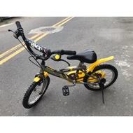 非 捷安特 兒童腳踏車 16吋