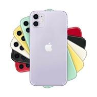 【童年往事】 蘋果 全新品 Apple iPhone 11 128G 6.1吋 智慧型手機
