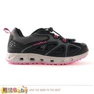 【GOODYEAR 固特異】女運動鞋 排水機能性水陸兩用運動鞋(sa02630)