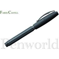 【Penworld】德國製 Faber-Castell輝柏 BASIC系列 碳纖桿 鋼筆148821/2