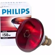 Star 6.6 Philips Infrared Physiotherapy Lamp Therapy Philips Infrared Bulb