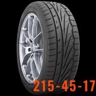 【FK輪胎】TR1 215-45-17Toyo東洋 其他品牌歡迎洽詢