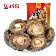 隨州香菇 乾貨500g 家用剪腳農家特產蘑菇冬菇乾香菇一斤