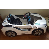 兒童電動車 大型玩具車(二手)