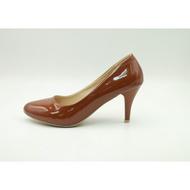 รองเท้าส้นสูง 5091-C1B รองเท้าผู้หญิง รองเท้าคัชชูส้นสูง แฟชั่น 3 นิ้ว FAIRY