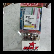 Noken As Master Cam Brt Aerox Tune Up T2 Reliable
