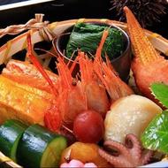 【電子票券】台北老爺酒店2F中山日本料理廳晚餐套餐券(假日+100)