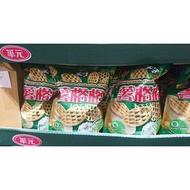 好市多現貨供應 華元 波的多 薯格格 大包裝450g 超取1~4包