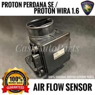 ORIGINAL PROTON PERDANA SE PROTON WIRA 1.6 AIR FLOW SENSOR READY STOCK PROTON GENUINE PARTS BARANG BARU