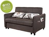 沙發床【YUDA】泰勒 時尚 多功能摺疊 沙發床/雙人沙發/沙發椅 J9S 443-2