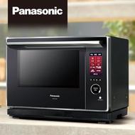 國際牌Panasonic蒸烘烤微波爐 NN-BS1700買即贈德國雙人牌兩件式鍋具組+母親節加碼送 不銹鋼調味罐組+母親節加碼送多功能料理盤2入組