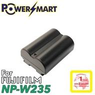 Powersmart - NP-W235 相機代用鋰電池 2250mAh, 適用 FUJIFILM X-T4