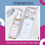 Ferrarossa Relaxing Makeup Melter 150ml!! =Percuma MATTE SATIN SHAWL For Purchase To Purchase RM150 On!! ️