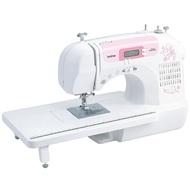 縫紉機全自動BC800兄弟牌電子家用機臺式電動多功能吃厚帶鎖邊 愛麗絲LX220V