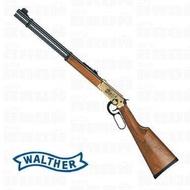 Speed千速(^_^)WALTHER全球限量18K金全鋼製胡桃木長馬槍