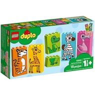 樂高LEGO 10885  Duplo 得寶系列 - 我的第一套趣味拼圖