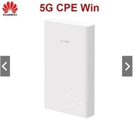 Original Huawei 5G 4G Router outdoor 5G CPE Win H312-371 support sim card slot NSA SA network modes 5G modem WIFI Router