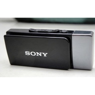 SONY MW1 智慧型音樂藍牙耳機 雙藍牙耳機 FM收音機 MP3 通話11小時 待機25天,無配件,8成新
