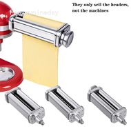 Pasta Roller Cutter Maker Attachment for KitchenAid Stand Mixers
