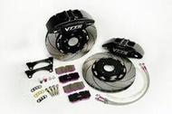 【優質輪胎】VTTR鍛造超級六活塞355MM浮動碟盤+來令片(BMW335 535 AP JBT BREMBO)三重區